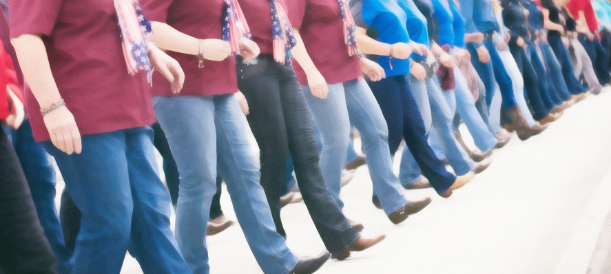 DANSE COUNTRY & LINE DANCE